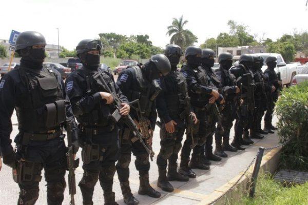Blindarán el Grito con más de mil policías