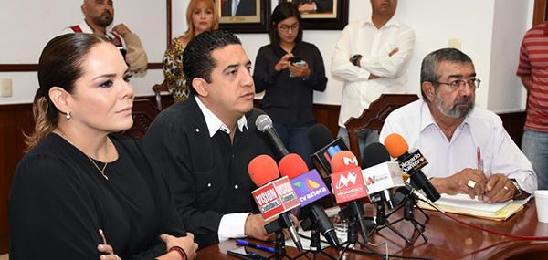 Suspenden festejos conmemorativos del 486 aniversario de Culiacán
