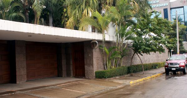 En días, la subasta de Casa de Gobierno. Carlos Ortega
