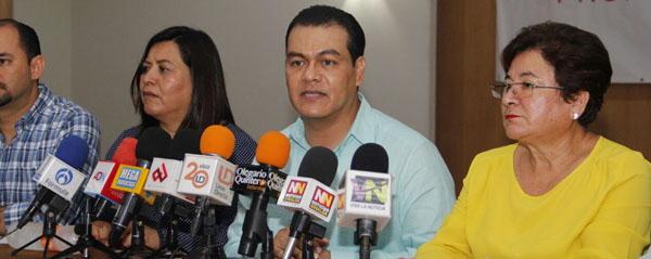 AMLO quiere conseguir el poder a gritos: Juan Zepeda