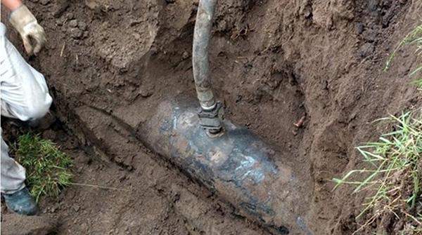 Autoridades federales investigan tomas clandestinas de Caitime y Techa