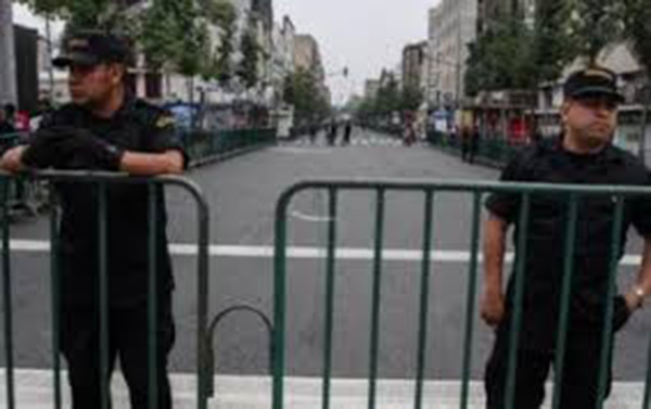 Más de mil elementos vigilarán el grito de independencia en Palacio de Gobierno