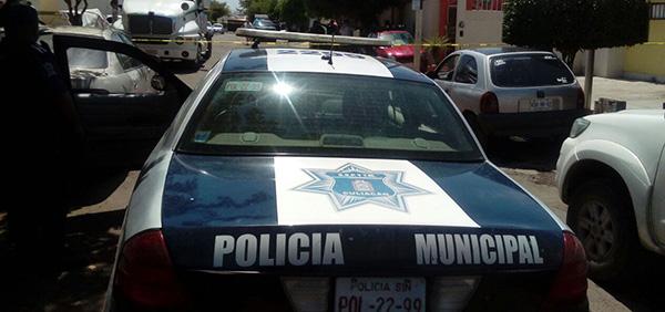 Se llevan 93 mil pesos en robo violento