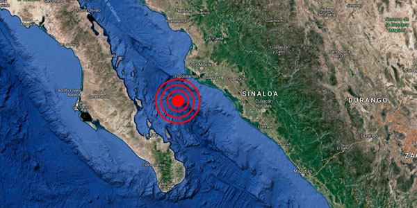 Culiacán en riesgo por un sismo de más de 7 grados: sismólogo