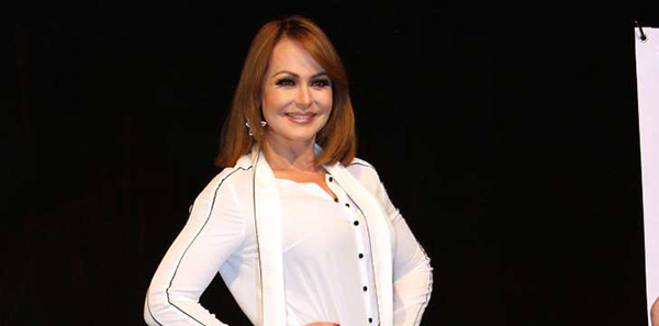 Gaby Spanic regresa a Televisa