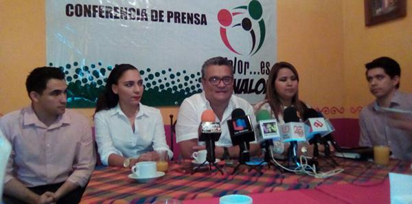 Fundación Colosio será el canal de comunicación para la ciudadanía