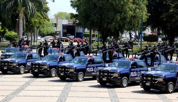Busca SSPE una nueva generación de policías
