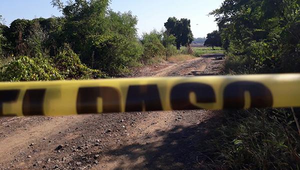 Localizan a dos personas ejecutadas en el ejido de Bellavista