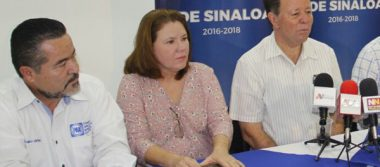 Rafael Morgan, recolectará firmas a favor de Margarita Zavala