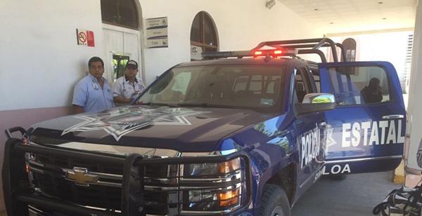 Atropellan a dos personas en Villa Juárez- Navolato