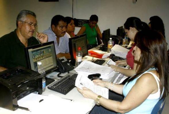 Hoy cierran registros en línea para becas económicas
