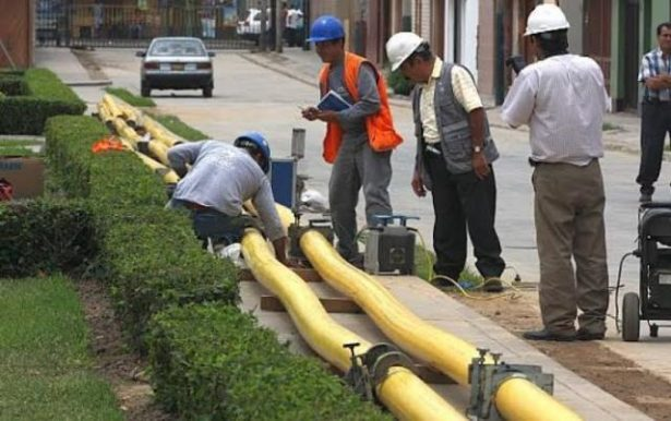 Entregan 7.2 mdp para introducir gas natural en Culiacán