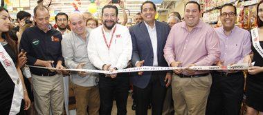 Ley Express Cañadas abre sus puertas