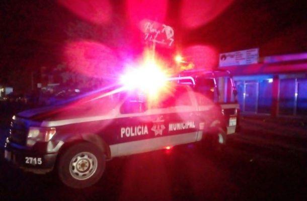 Se traman marinos y policías en un robo en Las Quintas