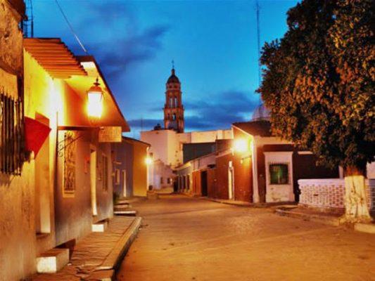Buscan municipios consolidar la actividad turística