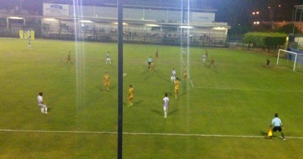 Águilas UAS es superlíder en Tercera División