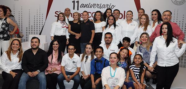 Radio Sinaloa de aniversario