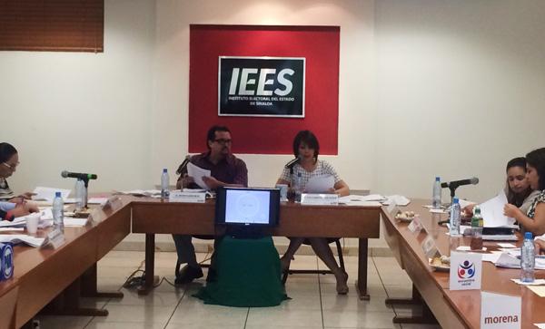 Garantiza Quirino entrega de 6 mdp al IEES para renta de oficinas