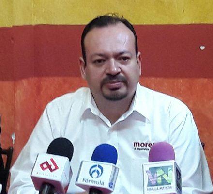 Migue A. Ochoa y Alfonso Páez se suman a Morena