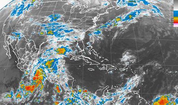 Mantienen pronóstico de tormentas para Sinaloa