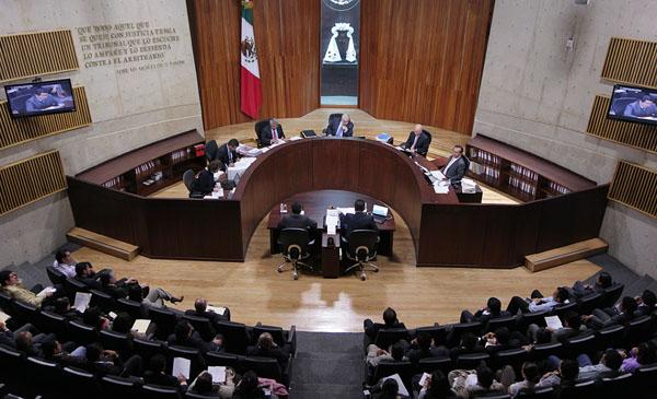 Da TEPJF, de nuevo, razón a Gobierno de Sinaloa al revocar acuerdo del INE