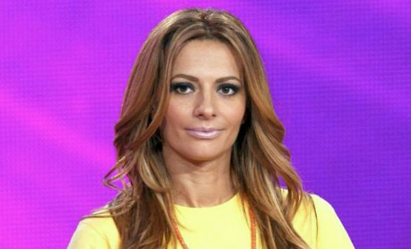Cecilia Galliano quiere ser parte del programa 'Hoy'
