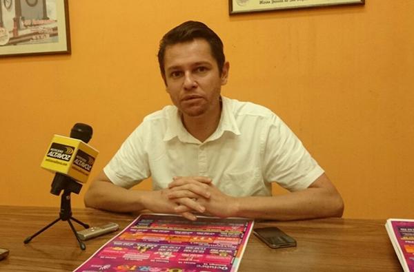 Anuncian el Festival Sinaloa de las Artes en Mocorito