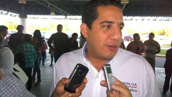 Pide Jesús Valdés integrar fondo federal para pagar juicios perdidos