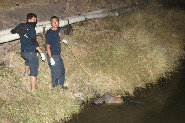 Encuentran una persona sin vida en el ejido Huizachito