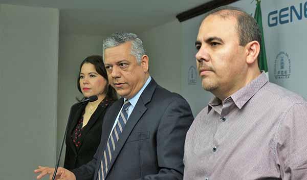 Por una denuncia se realizó el arresto al ex funcionario