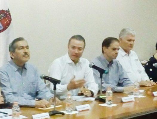 Esperan 6.7 por ciento másde presupuesto para Sinaloa