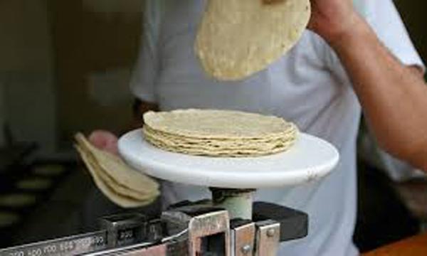 Preven Aumento al costo de la Tortilla