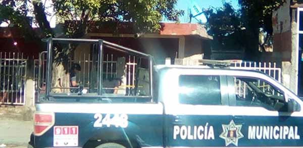 Encuentran un joven sin vida en la colonia Emiliano Zapata