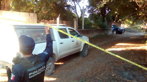 Localizan tres jóvenes asesinados en Navolato