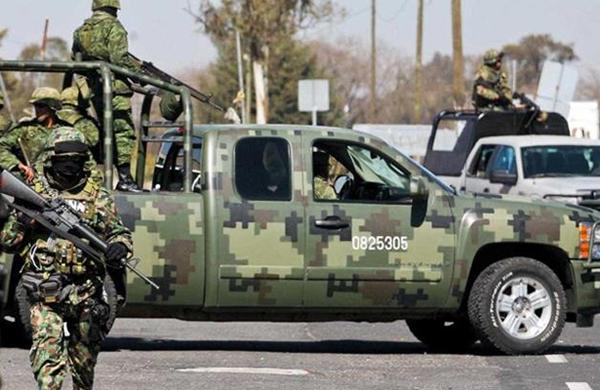 Saldo entre Civiles Armados y Marinos fue de Ocho Muertos