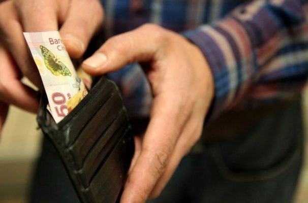 A favor Grupo Coppel de aumentar salario mínimo
