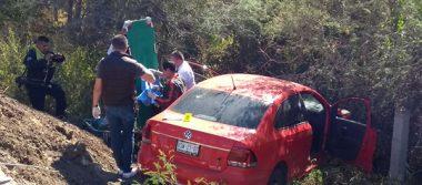 Matan a un conductor en Pericos-Mocorito