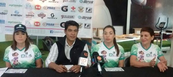 """Lista la Ciclista """"Luz Daniela Gaxiola"""""""