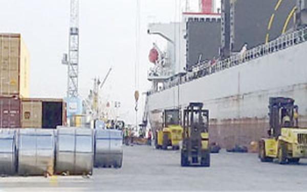 Cerrará movimiento portuario con  mucha actividad