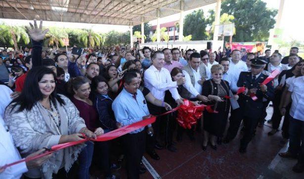 Más de 140 mil jóvenes en Sinaloa son beneficiados con becas