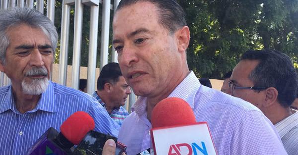 Ríos Estavillo es autónomo, respeto sus decisiones: Quirino