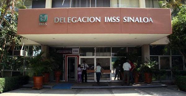 Invierte IMSS 260 mdp en Sinaloa para equipamiento y obra