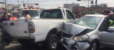 Más de 10 mil accidentes de tránsito involucrados requieren atención médica