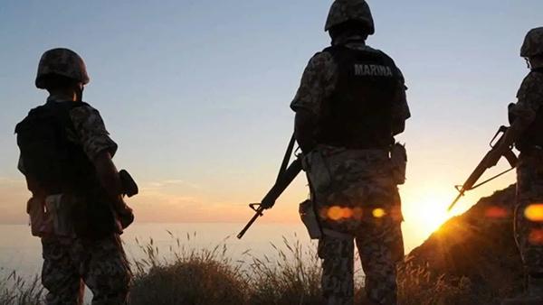 Identifican a los tres civiles abatidos por los Marinos