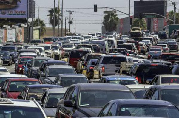 Aprueba congreso del estado descuento en refrendo vehicular