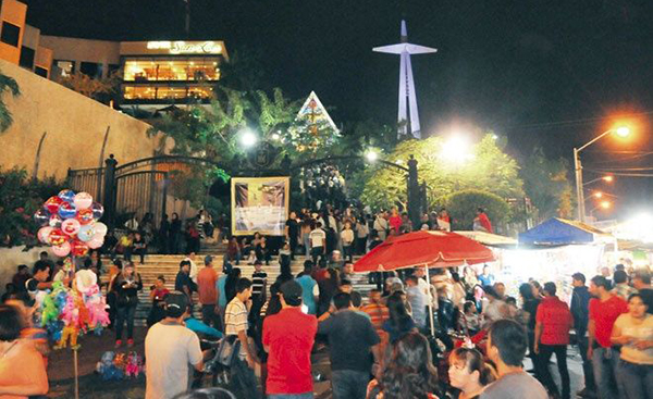 Inicia operativo de seguridad por festejo de la Virgen de Guadalupe