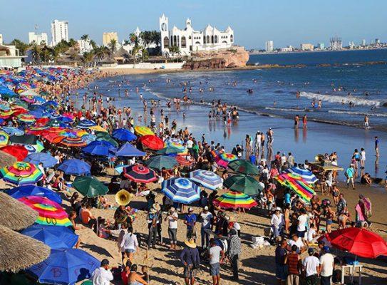 Clasificación de EU a Sinaloa no afectará para viajar: Turismo