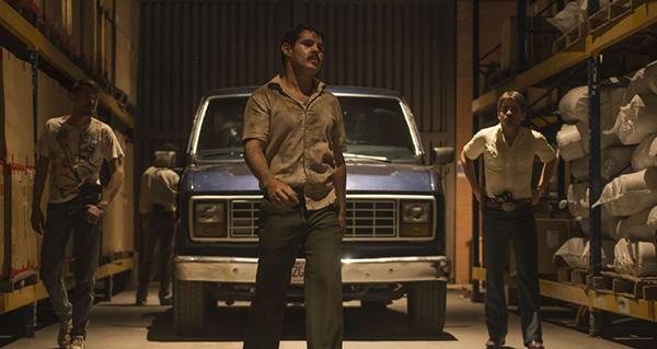 """Película de """"El Chapo"""", se filmó bajo amenazas"""