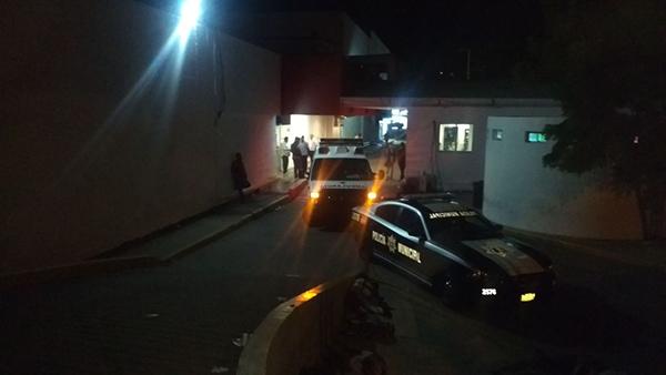Jornalero muere al caer de un camión