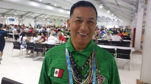Estarán mundialistas en Copa Culiacán de halterofilia